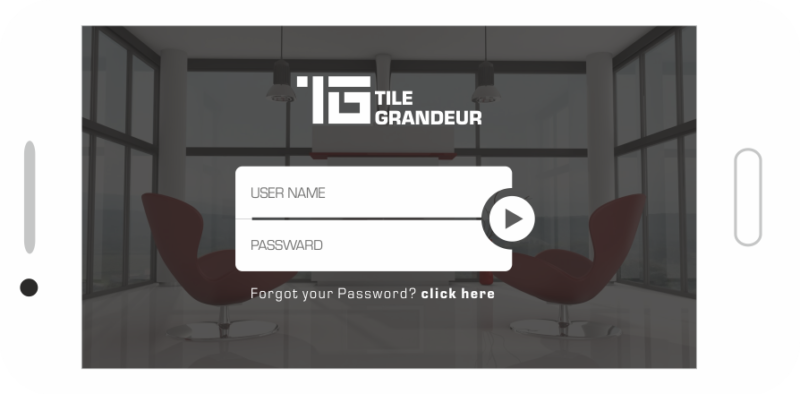 Tile Grandeur Apps Development